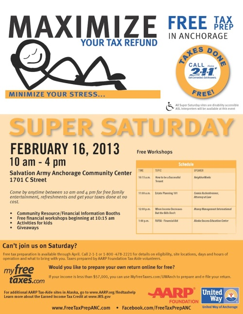 Super Saturday Flyer - Feb final